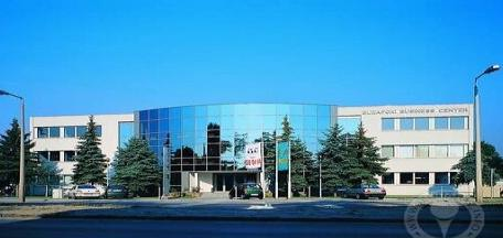 Budafoki Business Center